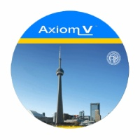 Licens - Enterprise edition - AxiomV