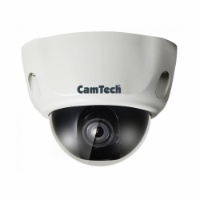 CamTech - 2MP- Varifocal - Real D/N - POE - Indoor
