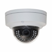 CAMTECH - 2MP - 60 fps - IR 30m - PoE - Outdoor