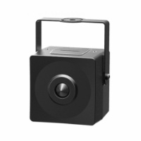 CAMTECH -2MP - MINI CUBE - POE - 4.3MM