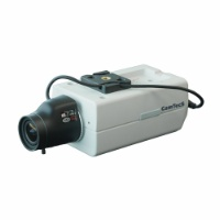 CamTech - 8MP - Ultra HD - Bokskamera- PoE- Indoor