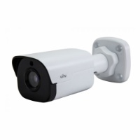 UNV - 4MP - 3.6mm - IR 30m - Mini Bullet - Outdoor