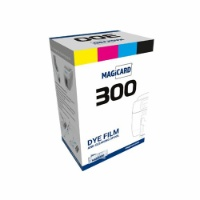 Farvefilm -DB sidet - 250 print - MC300 printer