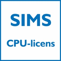 SIMS - NOX Corp/Pro - Licens -  V6