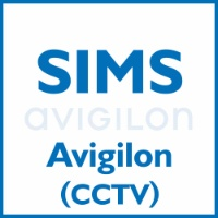 Avigilon CCTV integration til SIMS