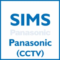 Panasonic CCTV integration til SIMS