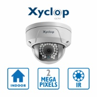 Xyclop - Full HD - fast - IR 20m - PoE - Indoor